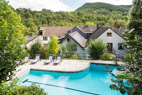 Landgasthof Weihs_Schwimmbad